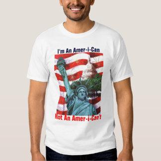 Americano Playera