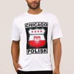 Americano polaco de Chicago Remeras