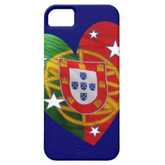 Americano portugués iPhone 5 fundas