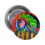 Americano real pins