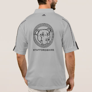 Americano Staffordshire Adidas - jersey de la