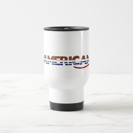 americano tazas de café