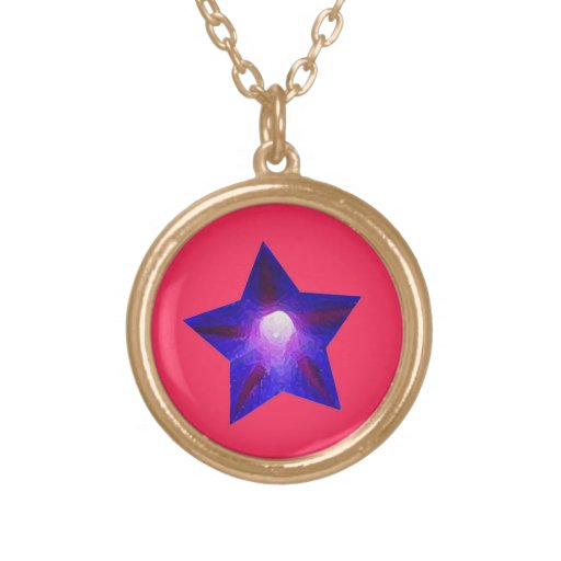 Americano todas las estrellas - NOLA Joyeria Personalizada