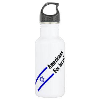 Americanos para Israel