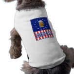 Americans Brew True Doggie Tee