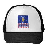 Americans Brew True Trucker Hat