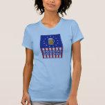 Americans Brew True Tshirts