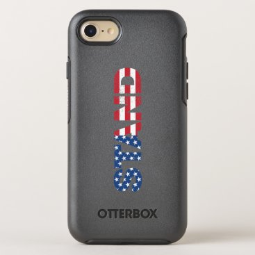 Americans Stand Phone Case