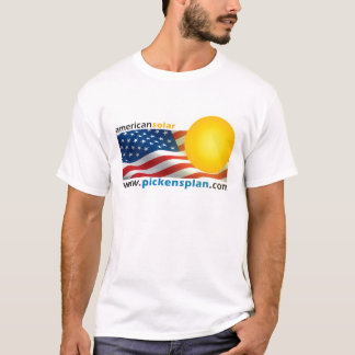 AmericanSolar T-Shirt