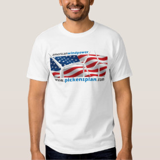 AmericanWindpower T-Shirt