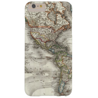 Americas Barely There iPhone 6 Plus Case