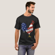 AMERICA'S CHICKEN T-Shirt