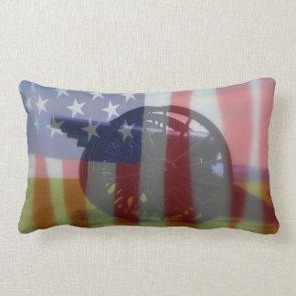 America's Civil War Pillow