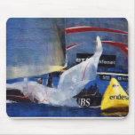 America's Cup, Valencia Spain 2007 Mouse Pads