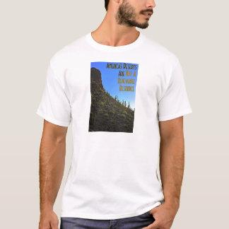 America's Deserts T-Shirt