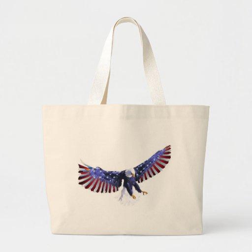 America's eagle bag