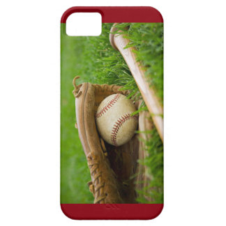 America's Favorite Pastime iPhone SE/5/5s Case