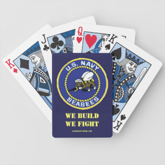 AMERICA'S FINEST BICYCLE PLAYING CARDS