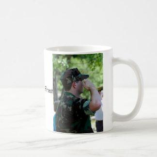 America's Finest Coffee Mug