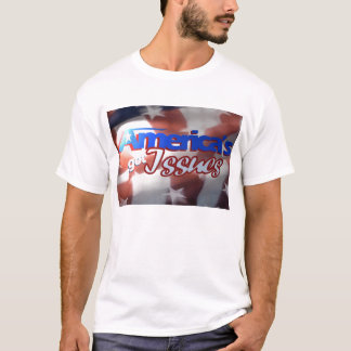 America's Got Issues T-Shirt