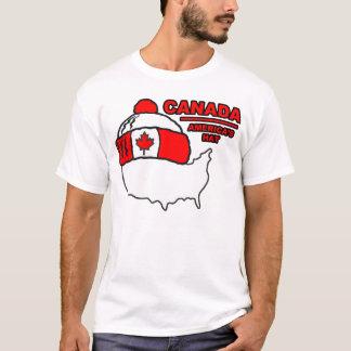 America's Hat T-Shirt