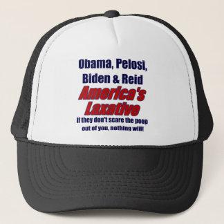 America's Laxative Trucker Hat