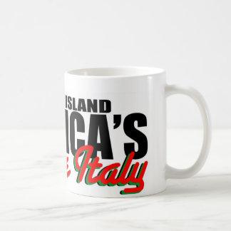 America's Little Italy Mug