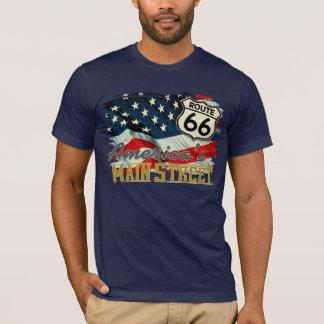 America's Main Street T-Shirt