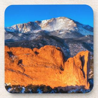 America's Mountain at Sunrise Coaster