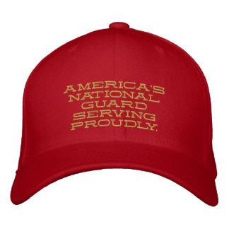 America's National Guard. Baseball Cap