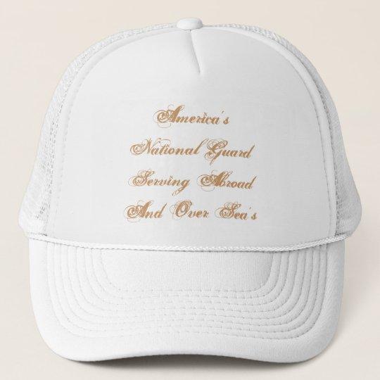 America's National Guard Trucker Hat