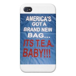 AMERICAS_NEW_BAG-design iPhone 4/4S Case