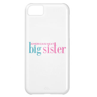 America's Next Big Sister Case For iPhone 5C