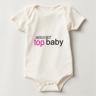 Americas Next Top Baby