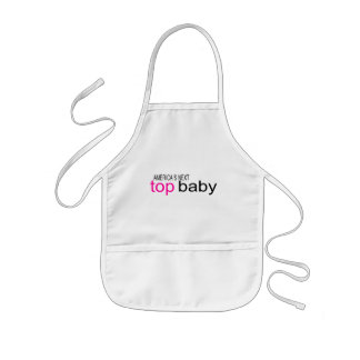 Americas Next Top Baby Kids' Apron