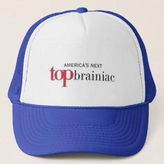 AMERICA'S NEXT top brainiac Trucker Hat