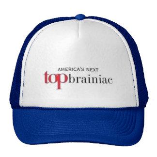 AMERICA'S NEXT top brainiac Trucker Hats