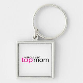 Americas Next Top Mom Keychain