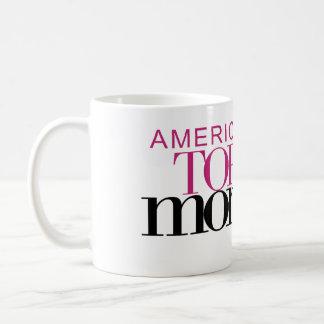 America's Next Top Mommy Coffee Mug