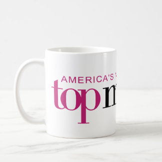 America's Next Top Mother Coffee Mug
