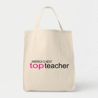 Americas Next Top Teacher Bag