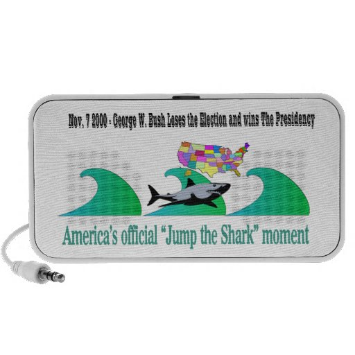 """America's Official """"Jump the Shark"""" Moment Speaker"""