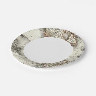 Americas Paper Plate