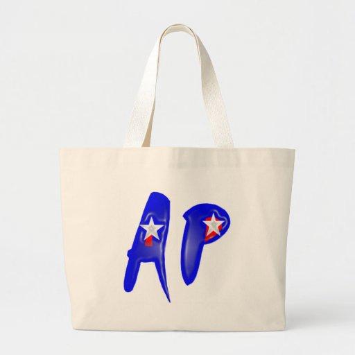 America's Paranormal Merchandise Bags