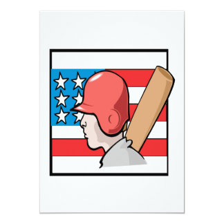 Americas Pastime Card