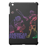 Americas Pastime iPad Mini Covers