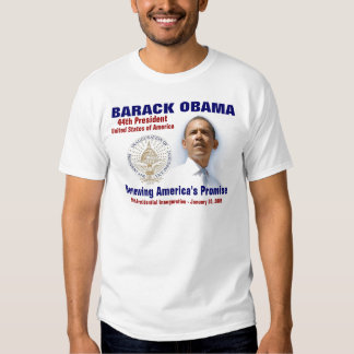 America's Promise Shirts