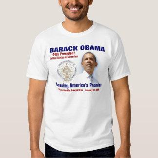 America's Promise T-Shirt