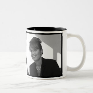 America's Sweetheart - Sarah Palin Mug