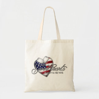 America's Sweethearts Tote Bag